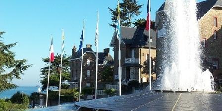 Gite Villa Kilbarry > Villa Kilbarry, Gîtes Dinard (35)