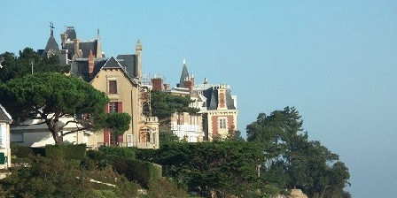 Villa Kilbarry Villa Kilbarry, Gîtes Dinard (35)