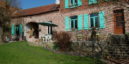 Les Chambres du Relais Les Chambres du Relais, Chambres d`Hôtes Liettres (62)
