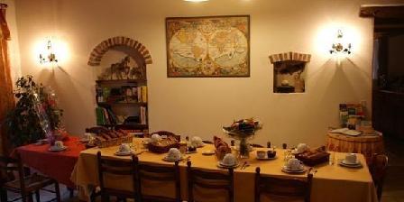 Les Roseaux de Callac Les Roseaux de Callac, Chambres d`Hôtes Guemene-Penfao (44)