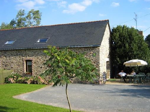 Chambre d'hote Loire-Atlantique - Les Roseaux de Callac, Chambres d`Hôtes Guemene-Penfao (44)