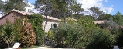 Bed and breakfast L'Ostal du Pic Saint loup