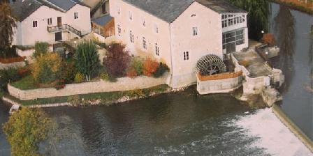 Gite Gites des 3 Moulins > Gites des 3 Moulins, Gîtes Vouvray Sur Loir (72)