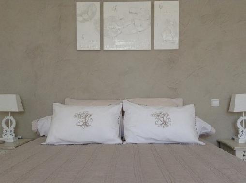 bed & breakfast Drôme -