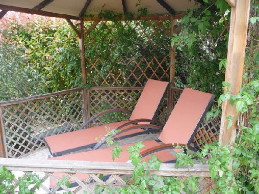 Maisorangée, Chambres d`Hôtes Vinsobres (26)