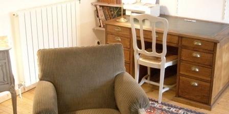 Les Petites Ecuries Les Petites Ecuries, Gîtes Maisons-Laffitte (78)