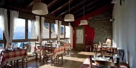 Casa Jan Casa Jan, Chambres d`Hôtes Beraní - RIALP (25)