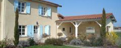 Bed and breakfast Domaine de Beauplan