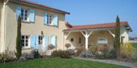 Domaine de Beauplan Domaine de Beauplan, Chambres d`Hôtes Chalain Le Comtal (42)