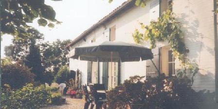 Le Moulin de la Quine Le Moulin de la Quine, Chambres d`Hôtes St Savinien-sur-Charente (17)