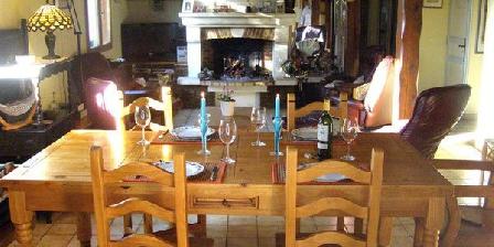Chez Jay Chez Jay, Chambres d`Hôtes Ordizan (65)