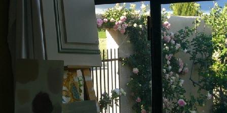 L'Atelier L'Atelier, Chambres d`Hôtes Aix-en-Provence   Puyricard (13)