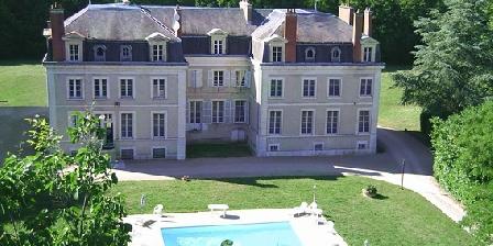 Château de Belair Château de Belair, Chambres d`Hôtes Arçay (18)