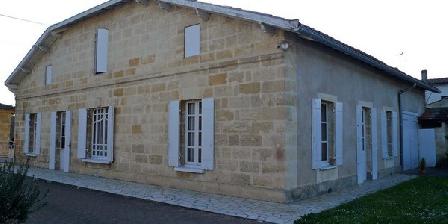 Gîte Rieuvert Michèle et Jean-Marc Lachaize, Gîtes Castillon La Bataille (33)