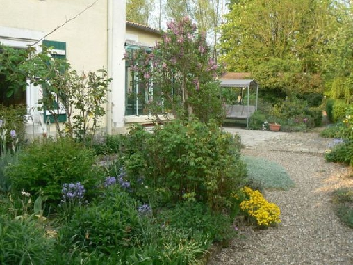 Chambre d'hote Meuse - La Maison de l'étang, Chambres d`Hôtes Sampigny (55)