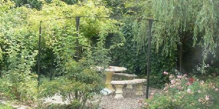 La Maison de l'étang La Maison de l'étang, Chambres d`Hôtes Sampigny (55)