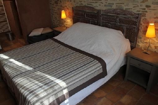 Logis de la Vénerie, Chambres d`Hôtes Olonne-sur-Mer (85)