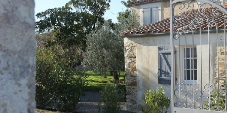 Logis de la Vénerie Logis de la Vénerie, Chambres d`Hôtes Olonne-sur-Mer (85)