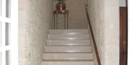 Ferme de la Gronde Ferme de la Gronde, Chambres d`Hôtes Magny-en-bessin (14)
