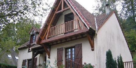 Bed and breakfast Maison d'Habitation > Maison d'Habitation, Chambres d`Hôtes Droue Sur Drouette (28)