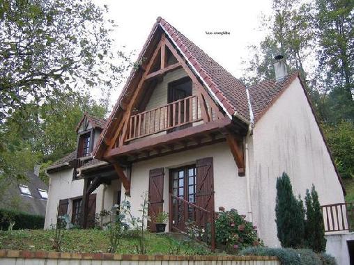 Maison d'Habitation, Chambres d`Hôtes Droue Sur Drouette (28)