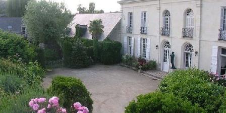 La Grand' Levée La Grand' Levée, Chambres d`Hôtes Saint Mathurin Sur Loire (49)