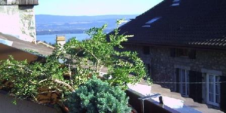 Gîte Buttin Fabrice Maison de village à Messery, Gîtes Messery (74)