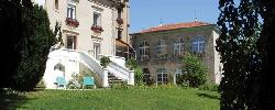 Chambre d'hotes Chateau de Chazelles