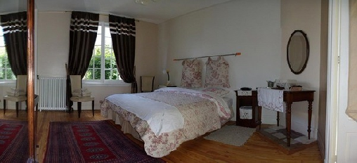 Chambres D 39 Hotes Calvados Le Mascaret