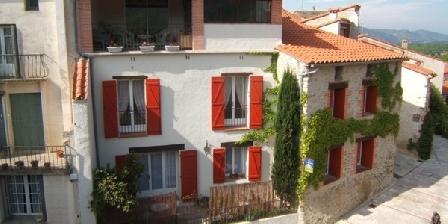 Maison Padrixe Maison Padrixe, Chambres d`Hôtes Espira De Conflent (66)