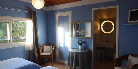 VILLA ITSAS MENDI VILLA ITSAS MENDI, Chambres d`Hôtes Bidart Biarritz (64)