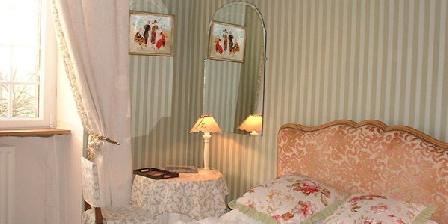 La Bretonnerie Chambres de la Bretonnerie, Chambres d`Hôtes Besneville (50)