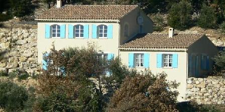 La Villa Aux Oliviers La Villa Aux Oliviers, Chambres d`Hôtes Flassan (84)