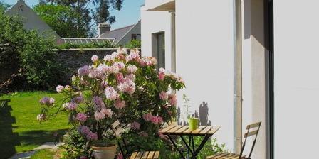Chambre d'hotes Les Terrasses de Kerangall > Les Terrasses de Kerangall, Chambres d`Hôtes Brest (29)