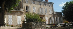 Chambre d'hotes Chateau des Poupets