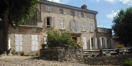 Chateau des Poupets Chateau des Poupets, Chambres d`Hôtes Juliénas (69)