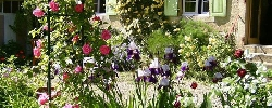 Bed and breakfast Les Jardins du Valencon