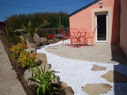 Villa Kermeur, Gîtes Camaret Sur Mer (29)