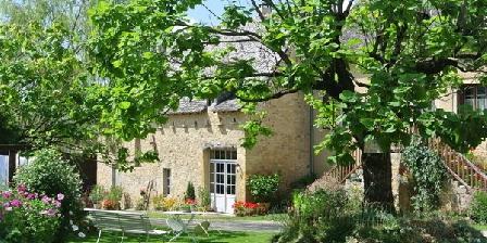 La Grange de la Bonaurie La Grange de la Bonaurie, Chambres d`Hôtes Rignac (12)