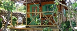 Bed and breakfast La Cabane d'Esteban