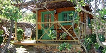 La Cabane d'Esteban La Cabane d'Esteban, Chambres d`Hôtes Seillans (83)