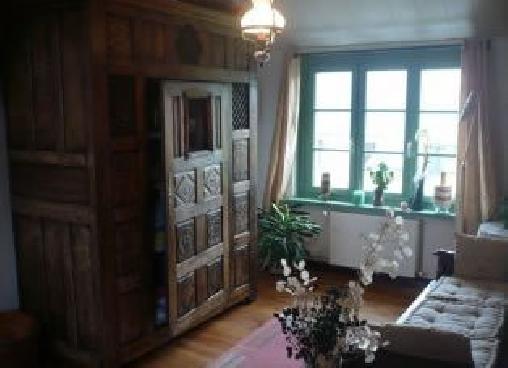 Chambres de Scavet, Chambres d`Hôtes Tréguier (22)
