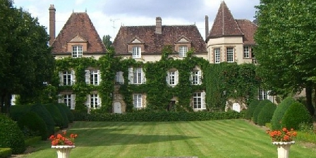 Château du Fort Château du Fort, Chambres d`Hôtes Villiers St Benoît (89)