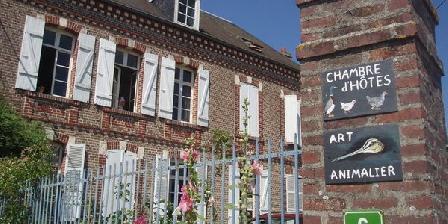 Chez Agnès et Nicolas Chez Agnès et Nicolas, Chambres d`Hôtes Saint Valery Sur Somme (80)