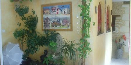 L'Etape Périgordine L'Etape Périgordine, Chambres d`Hôtes Cazoulès (24)