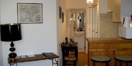 Maison de Velours Maison de Velours, Chambres d`Hôtes Villeneuve Sur Lot (47)