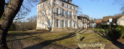 Chambre d'hotes Le Chateau de La Vierge