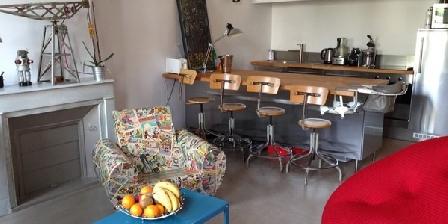Gite Gîte Nardin Elise > Appartement de charme en Centre ville de Hyères, Chambres d`Hôtes Hyeres Les Palmiers (83)
