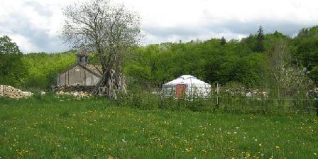 Gîtes des Gabriels Gites des Gabriels -bivouac, Chambres d`Hôtes La Chapelle En Vercors (26)