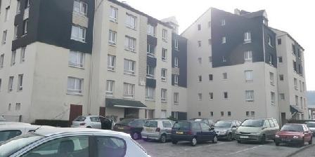 Gîte Lemasson Patrick Location vacances F4 Cherbourg, Gîtes Cherbourg (50)